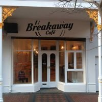 Breakaway Café