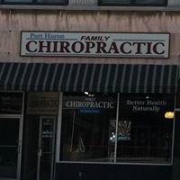 Port Huron Family Chiropractic