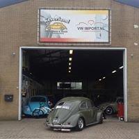 Keverland VW Shop & Garage