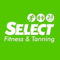 Select Fitness & Tanning
