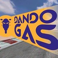 Dando Gas