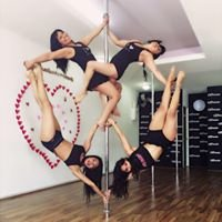 Exxpresión estudio de danza