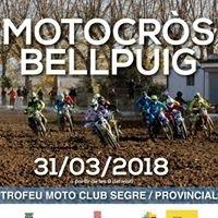 Circuit Mx Montperler Bellpuig