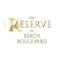 The Reserve at Beach Boulevard