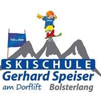 Familienskischule Gerhard Speiser Bolsterlang