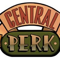 Central Perk Warner Bros Studio