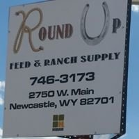 Round Up Feed & Ranch Supply