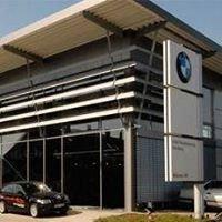 BMW Niederlassung Nürnberg Nordstadt