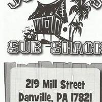 Jonesy's Sub Shack