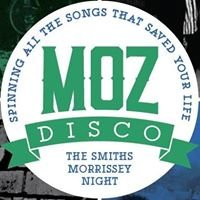 The Moz Disco (Morrissey/The Smiths Night)