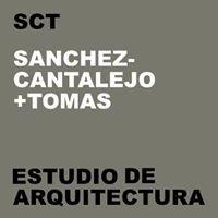 SCT Estudio de Arquitectura