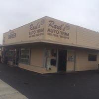 Raul's Auto Trim Inc.