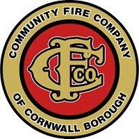 Community Fire Company of Cornwall Borough