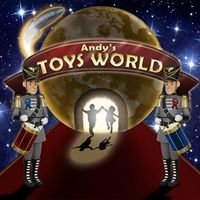 Andy's Toys World