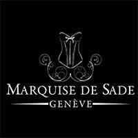 Marquise de Sade - Plantamour