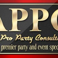 All Pro Party Consultants