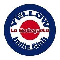 La Bodegueta Yellow Indie Club