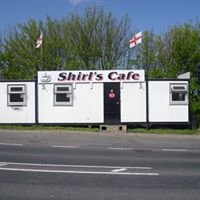 Shirls cafe