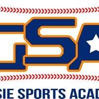 Gutsie Sports Academy-GSA