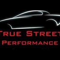 True Street Performance / Jim