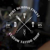 DaVinci Tattoo