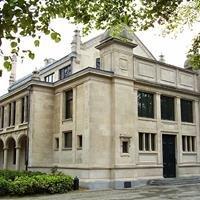 Bibliothèque Solvay