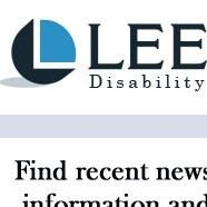 Lee Disability