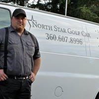 North Star Golf Car