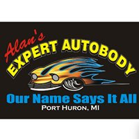 Alan's Expert Auto Body and Rust Proofing LLC