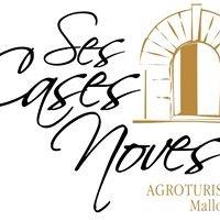 Agroturisme Ses Cases Noves