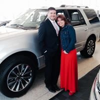 Team Petersen at Sewell Ford Lincoln Dealership
