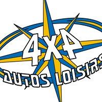 4X4 AUTOS LOISIRS