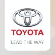 Market Toyota - Athlone
