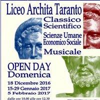 Liceo Statale Archita - Taranto