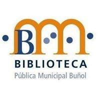 Biblioteca Pública Municipal de Buñol