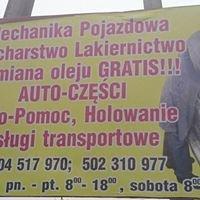 Auto Serwis Polanica Zdrój tel. 604 517 970