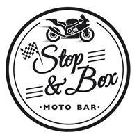 Stop&box