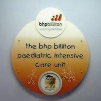 Paediatric Department, Kimberley Hospital, Northern Cape