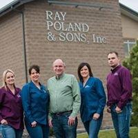 Ray Poland & Sons, Inc.