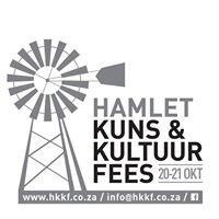 Hamlet Kuns- en Kultuur Fees