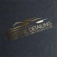 Pristine Detailing Premium Car Care Online Store