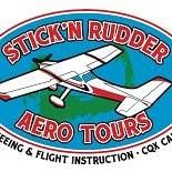 Stick'N Rudder Aero Tours