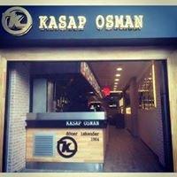 Kasap Osman Yeşilköy