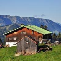 Alpe Oberbalderschwang