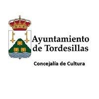 Area de Cultura del  Ayuntamiento de Tordesillas