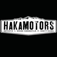 Hakamotors Oy