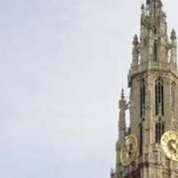 Kathedraal OLV Antwerpen