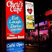 Cheri's Cafe (c)