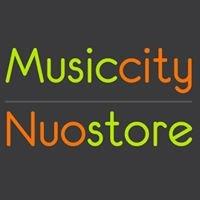 MUSIC CITY NUOSTORE.COM