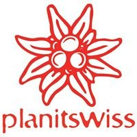 """Planitswiss - """"You host, we care"""""""